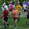 Kettle Moraine 100 : La Grange, WI - Jun 4, 2011  Photos from start of the 100 Mile and 100K
