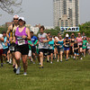 Laura's Smile Mile 5K : Veterans Park - Milwaukee, WI - Jun 4, 2011