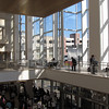Overture Center for the Arts - second floor level