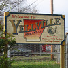 Home of the National Wild Turkey Calling Contest - Yellville, Arkansas!