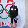 Heather Kos - Women's Marathon 3rd place